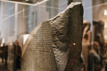 Is Rosetta Stone the Most Valuable Possession of the British Museum?