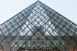 Louvre Museum Private Tours