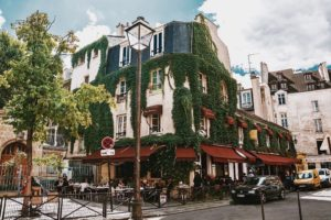 Paris Private Tours